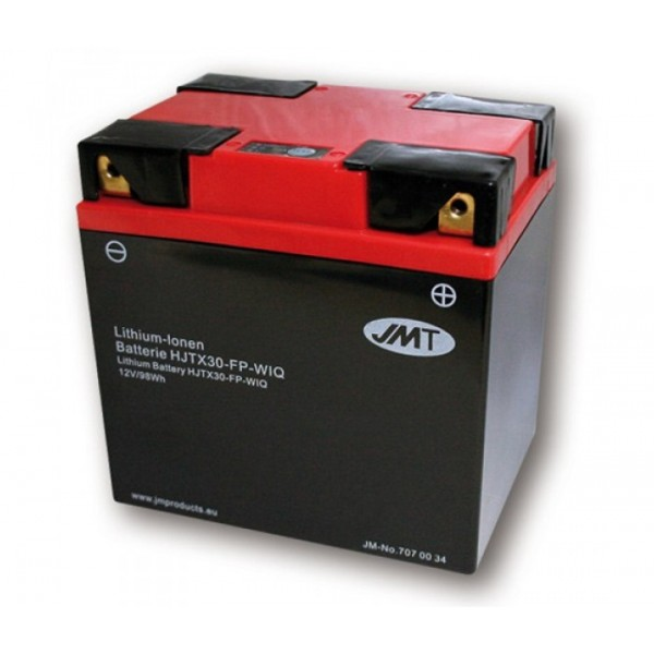 JMT Lithium Accu HJTX30-FP