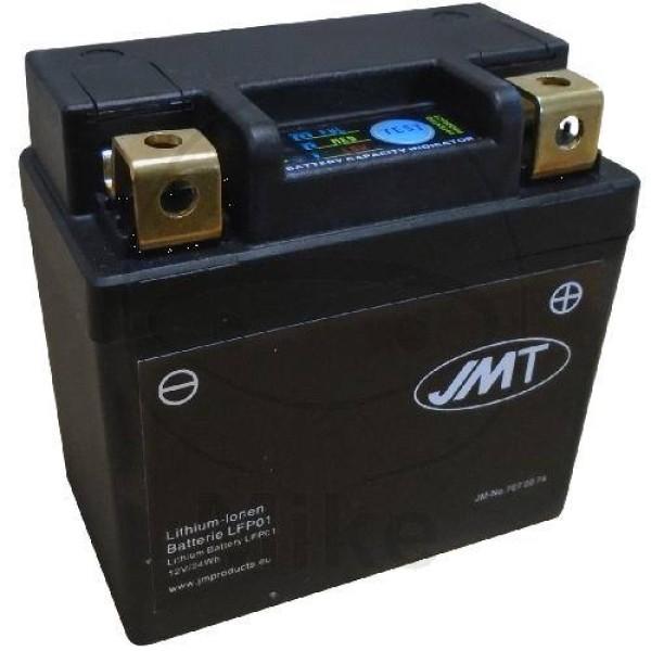 JMT Lithium Accu LFP01