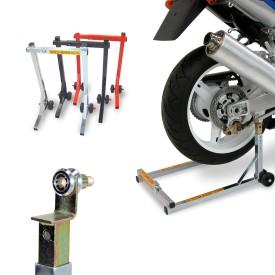 Kern Stabi - Paddockstand - Pro Serie V  (Met  Racebuttons)