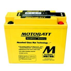 Motobatt MB7BB