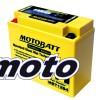 Motobatt MBT12B4