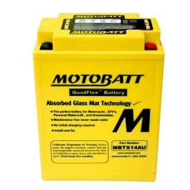 Motobatt MBTX14AU