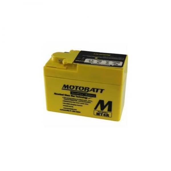 Motobatt MT4R