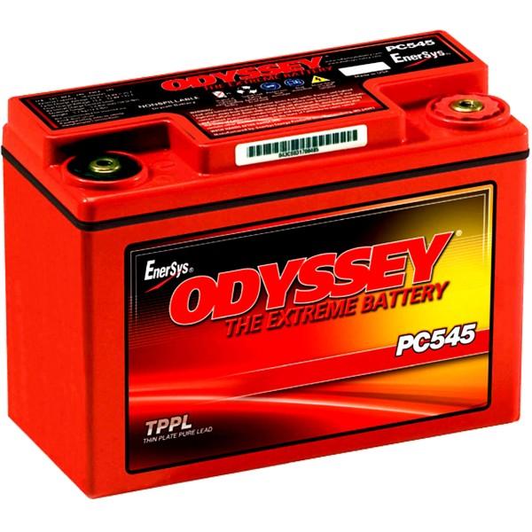 Odyssey Accu PC545