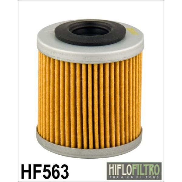 HF563