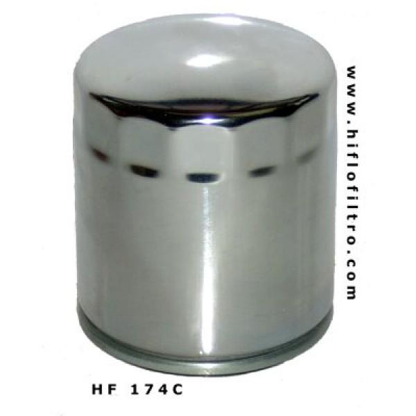 HF174C (Chrome)
