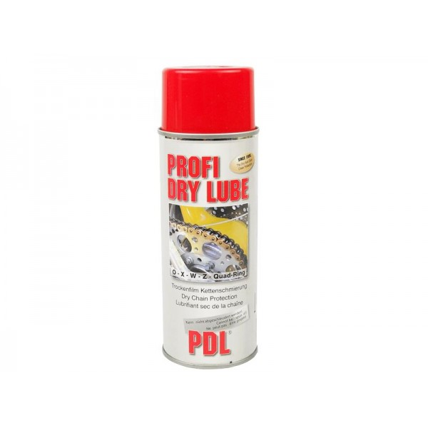 Profi Dry Lube Kettingsmeer 400 ml