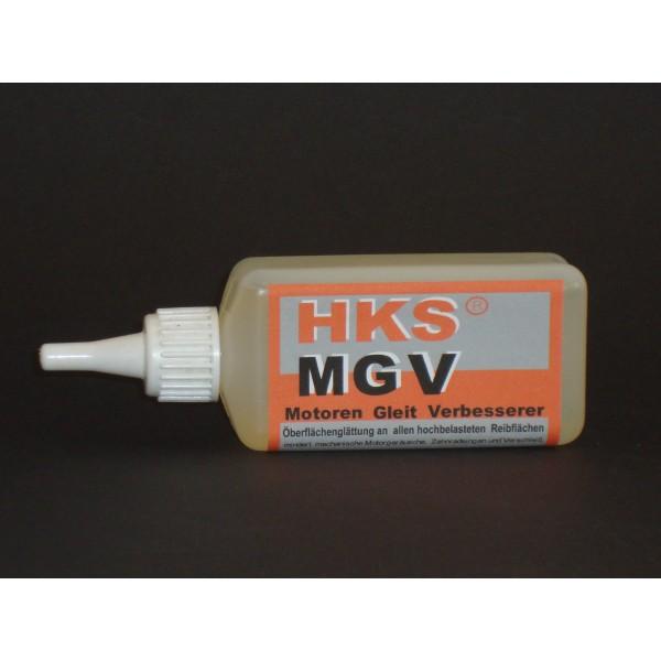 HKS - MGV Motor Gleit Verbesserer 100ml (Motor glij verbeteraar)