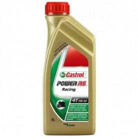 Castrol Power RS Racing 4T 10W-50 1 Liter