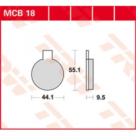 MCB 18