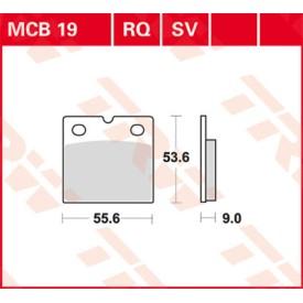 MCB 19 RQ