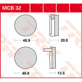 MCB 32