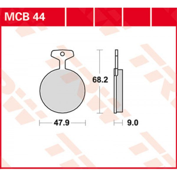MCB 44
