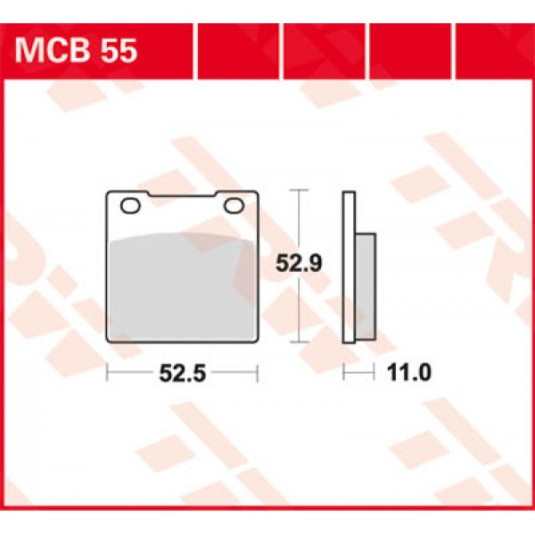 MCB 55