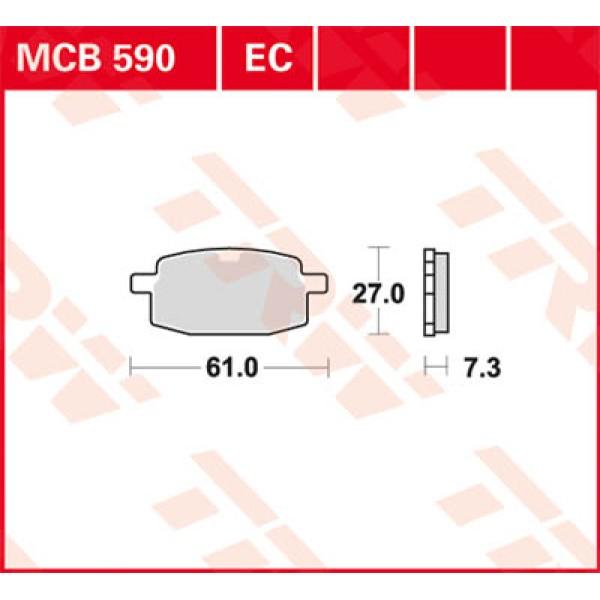 MCB 590