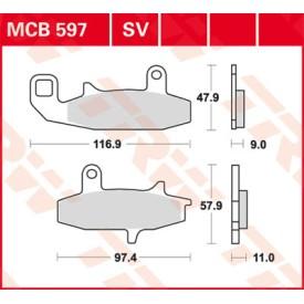 MCB 597