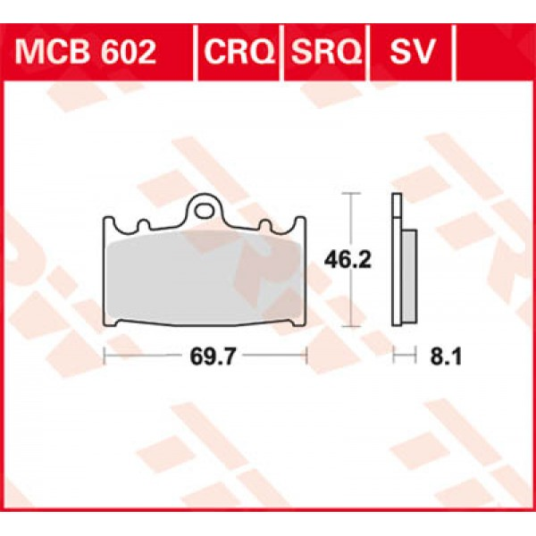 MCB 602