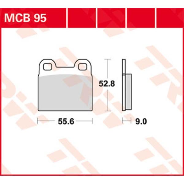 MCB 95