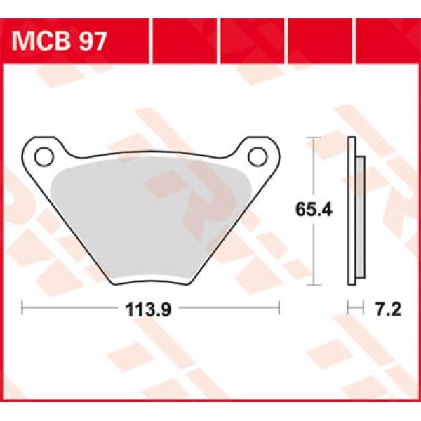 MCB 97