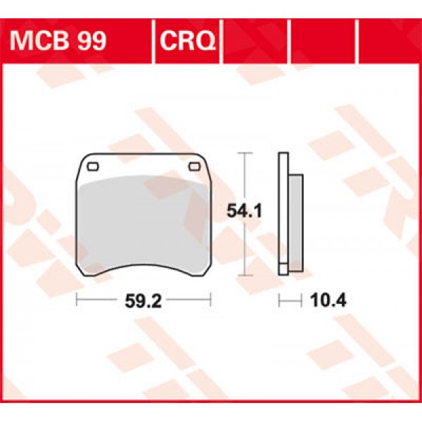 MCB 99